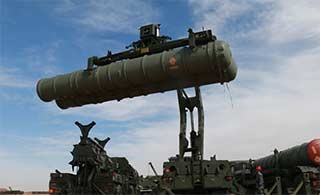 导弹部队荒漠演练仿佛特种侦察兵