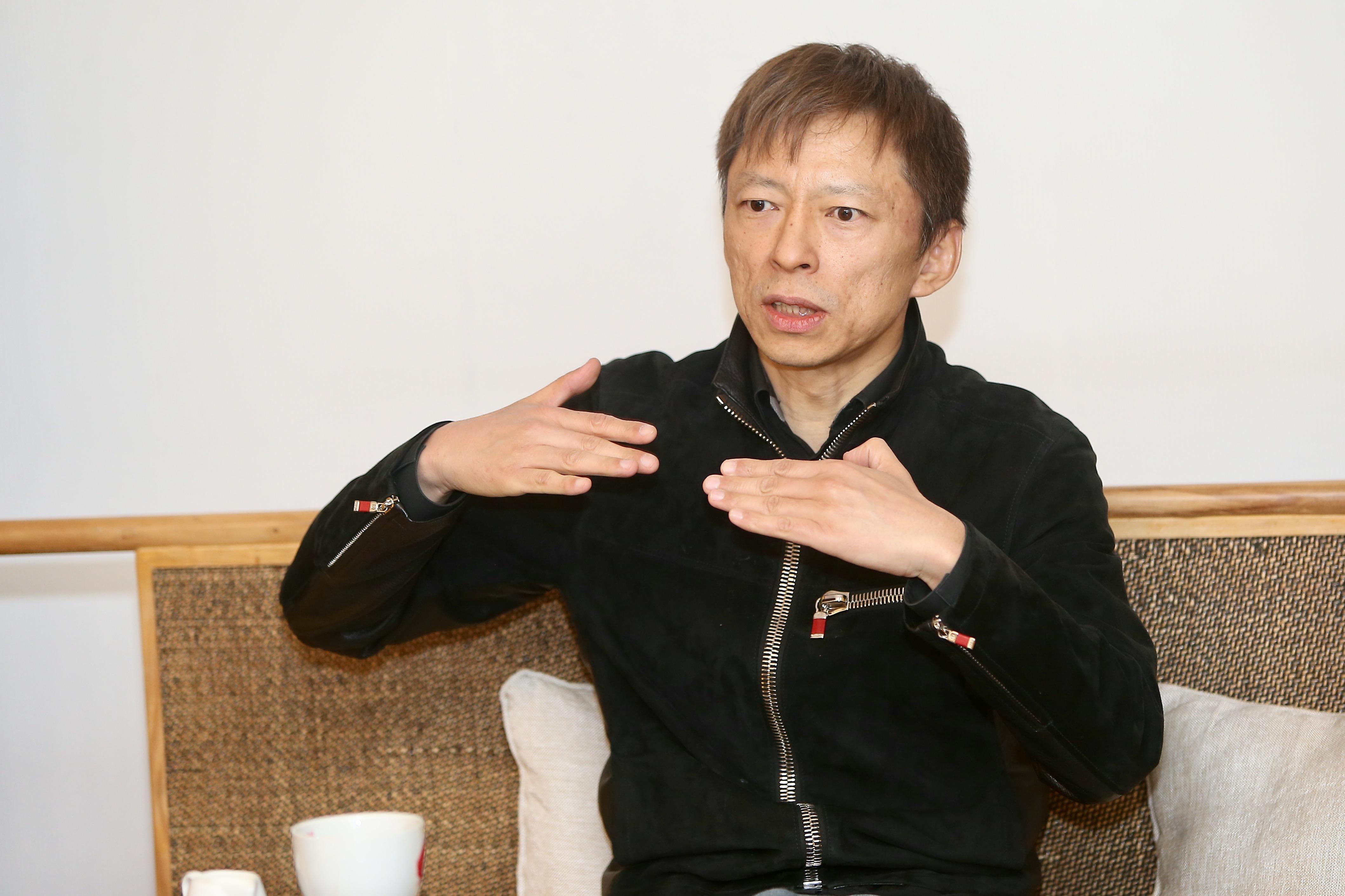 张朝阳:视频行业规则再度面临底线挑战