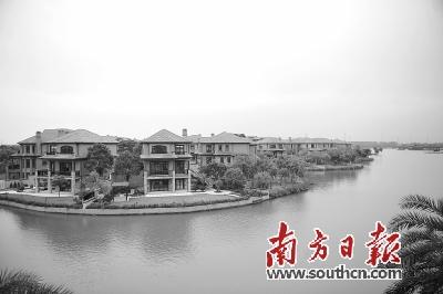 广东中山:文化旅游类小镇需达4A景区标准
