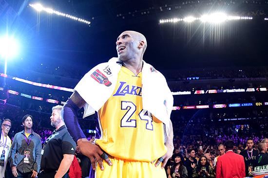 科比退役1周年 NBA精彩依旧我们却想你了