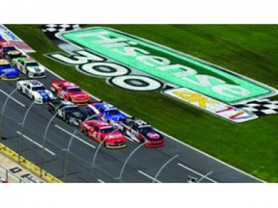 海信将通过视频游戏锦标赛解决纳斯卡车手纠纷