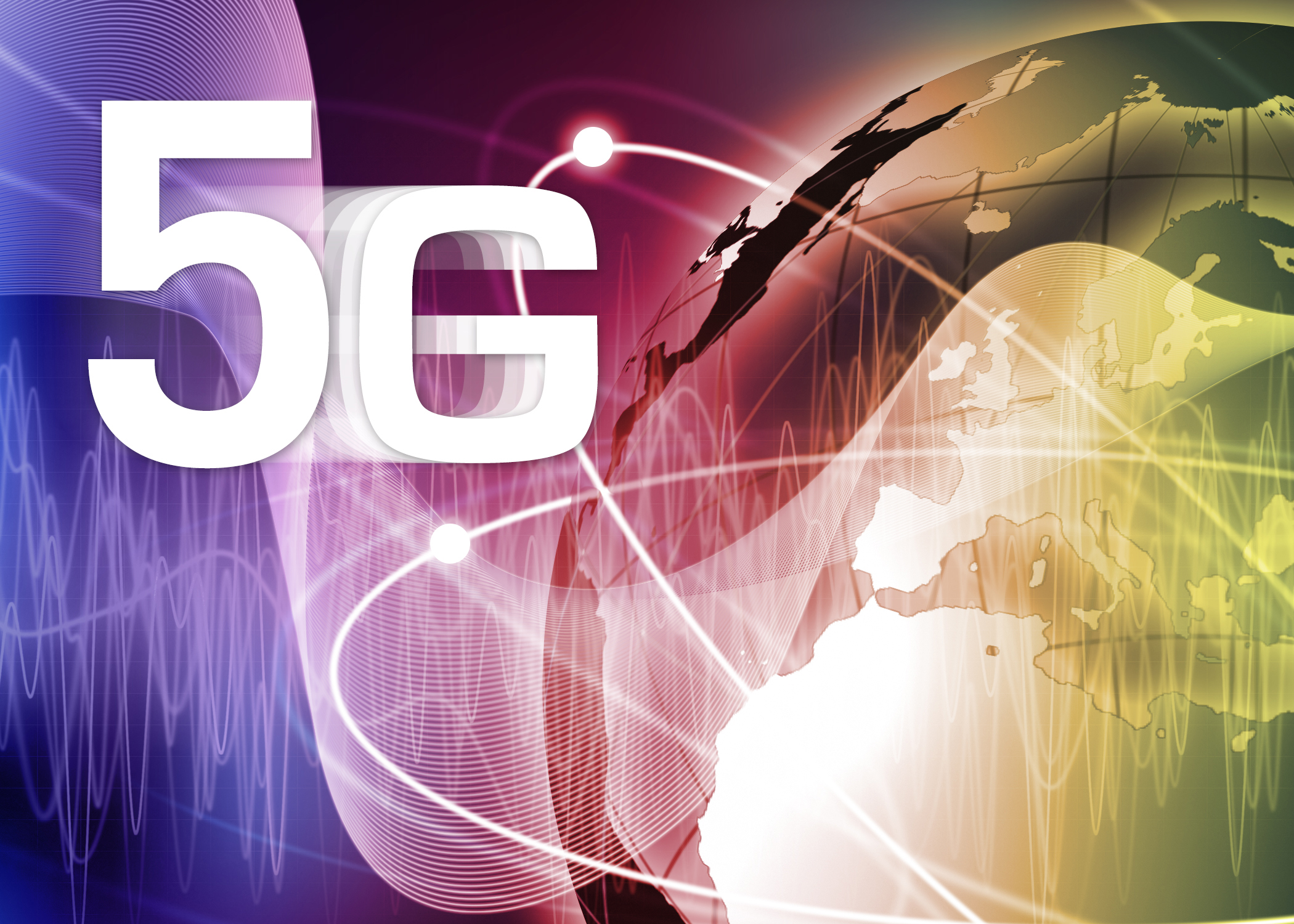 5G时代即将到来 这些你都知道吗?