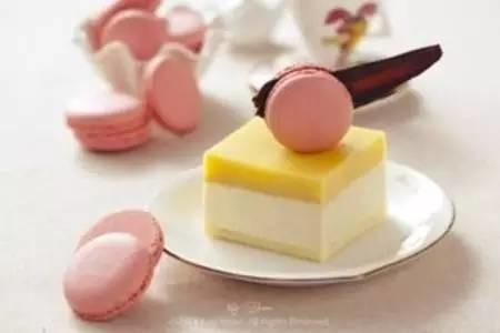 恋物志 | 只想烤个小蛋糕作早点、一不小心变成了烘焙达人!