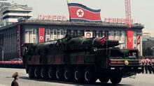 美国官员:朝鲜或核试验 若证实将立即发射导弹