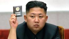 朝鲜警告美国:不要轻举妄动