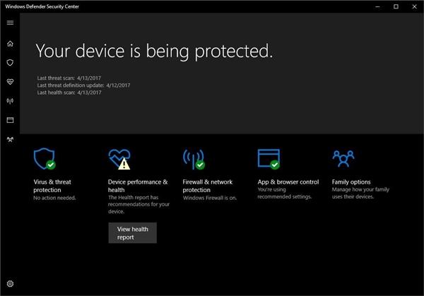 Windows 10创意者更覃氏三姐妹新被狂吐槽:黄色叹号不胜其烦