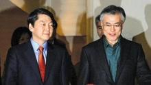 韩总统候选人支持率反转 民调靠谱吗?