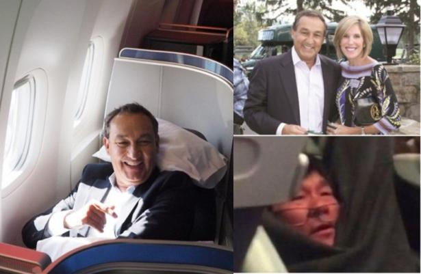 美联航再曝丑闻:为给CEO让座 乘客被撵到经济舱