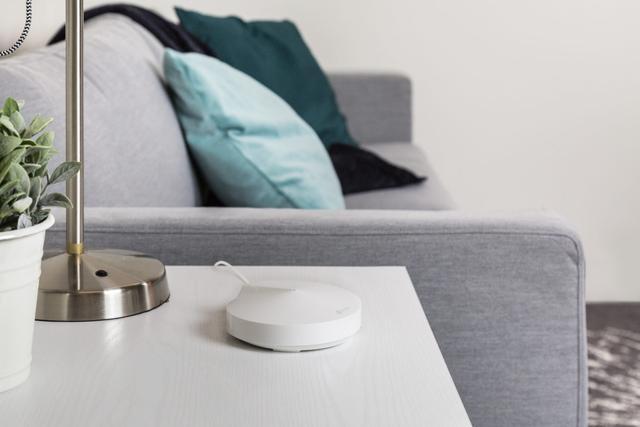 TP-Link发布新路由器 可配合手机当智能家庭中心