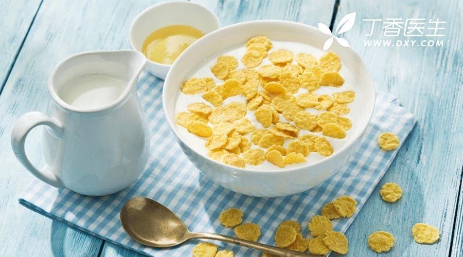不能和牛奶一起吃的 5 种东西?只有最后一个是真的