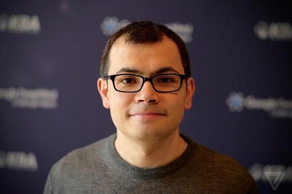 AlphaGo之父:关于围棋,人类3000年来犯了个错