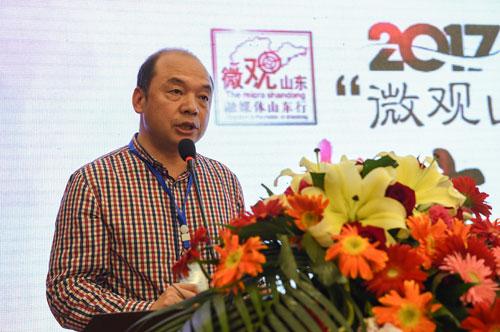 杨建国:京博是仁孝文化与现代企业结合的样本