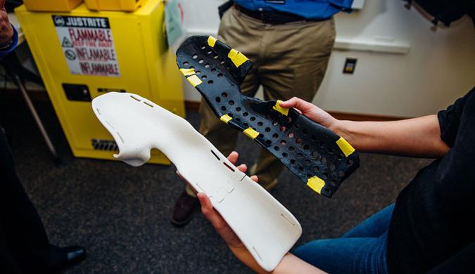 智能技术如何帮助受伤老兵重获新生
