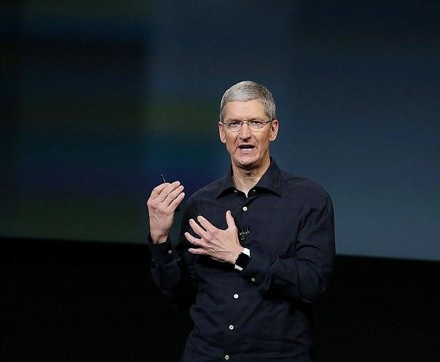 苹果已获得许可 将在加州测试自动驾驶汽车