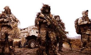 世界一流特种部队啥样?德国GSG9部队宣传大片