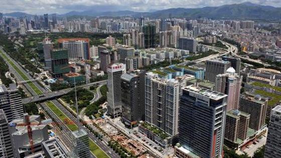 英媒:珠三角是中国经济的榜样!