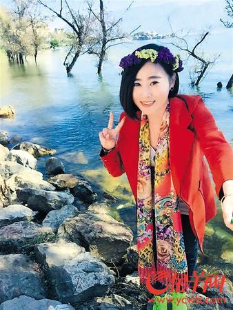 丽江被打毁容女孩:医生说疤痕花100万都恢复不了