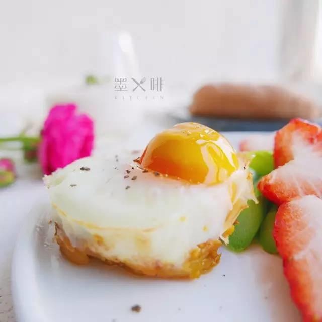 晒早餐   吃腻了白水煮蛋,你还有这些吃不胖的新选择