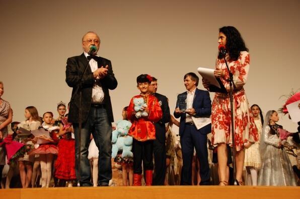 2017艺术体验夏令营暨国际青少年舞蹈大奖赛中国区参赛者招募正式开始