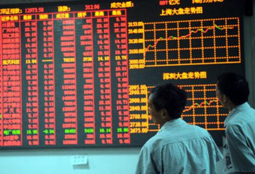 重庆OTC挂牌企业达484家
