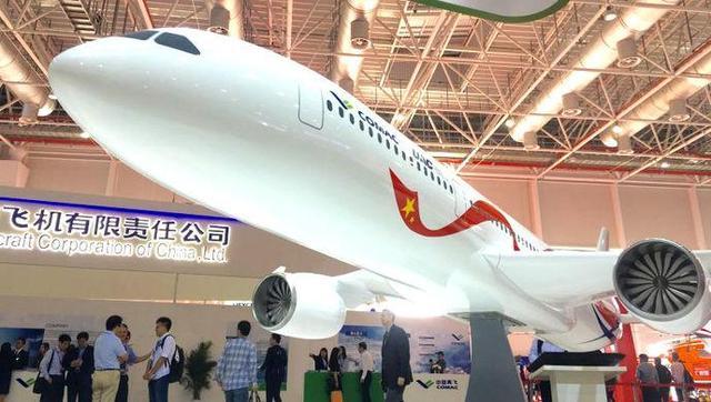 C929已启动工程发展规划 中俄联合团队正组建