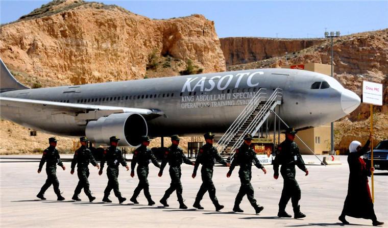 美媒:中国特种部队有世界级战力 获西方认可