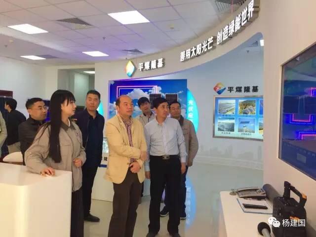 杨建国:襄城产业的精髓在创新和开放