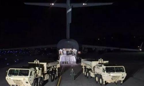 美韩继续力推萨德入韩 半岛危机被指提升至极限
