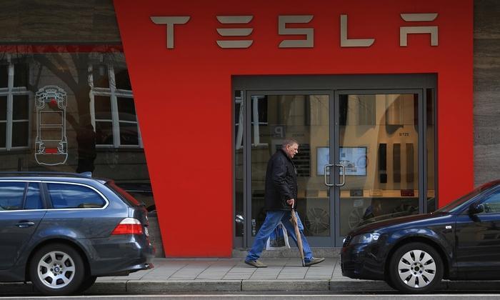 特斯拉德国员工或发动罢工 Model 3生产面临威胁