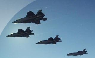 卖遍全球?看看都有哪些国家要装备F-35五代机