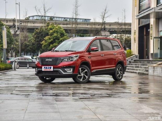 7座中型SUV 比速T5将于4月26日开启预售