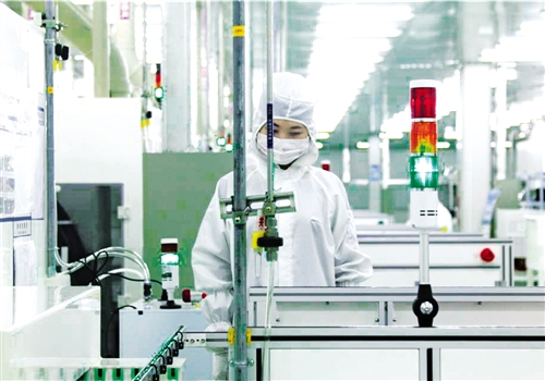 光伏产业成中越产能合作新亮点