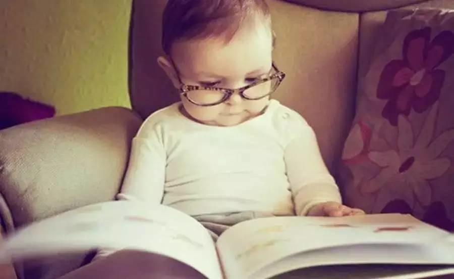 """""""亲子阅读""""该怎么读?这张表格一目了然"""