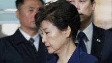 韩国检方以18项罪名起诉前总统朴槿惠