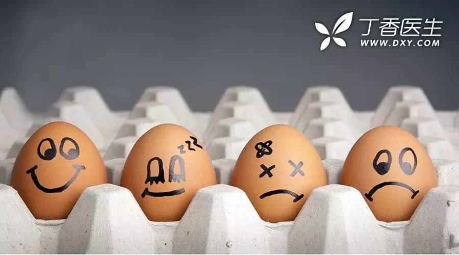 假鸡蛋原来是这样做成的,有图有真相