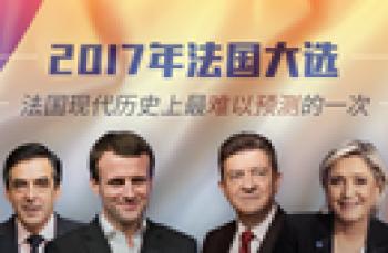 2017法国大选