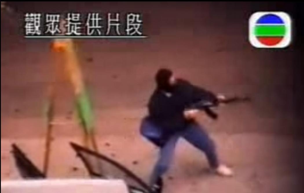 """香港""""贼王""""叶继欢今晨病逝,曾持械打劫多家金行被判监41年"""