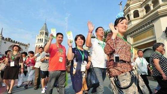 港媒:中国游客境外消费再次超其他所有国家!
