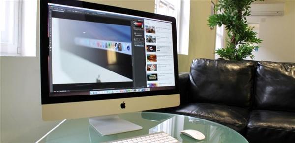 苹果要发布最强大机型?高端Mac电脑圣诞或上架