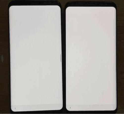 """你的Galaxy S8""""红""""了吗?韩用户曝显示屏泛红"""