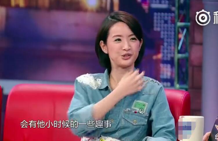 林依晨谈婆媳关系:我们像同班同学一样