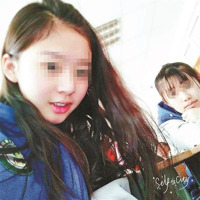 16岁少女在教室遭同学强奸后被勒死案件开审 对话其母亲了解案件详情