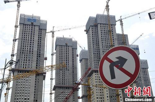 """北京部分二手房源信息""""消失"""" 中介称因报价过高被下架"""