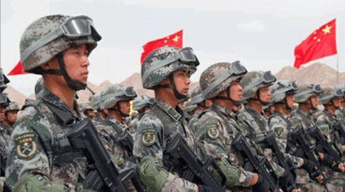 美媒:美国若研究中国军队的现代化将获益匪浅