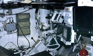 T14坦克内部曝光 说好的科幻呢