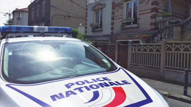 法国亚洲餐馆遭暴力抢劫