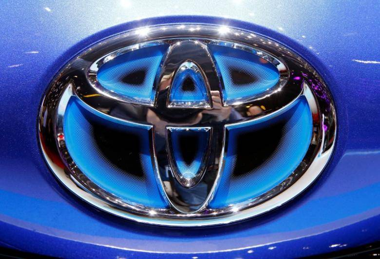 丰田领跑 3月欧洲汽车销量大幅增长