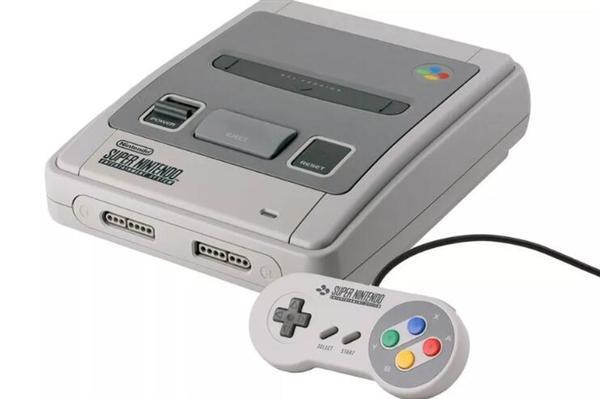 任天堂复古游戏机捞钱上瘾:下个复刻主机是它