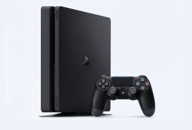 加量不加价 索尼开始为PS4 Slim标配1TB硬盘