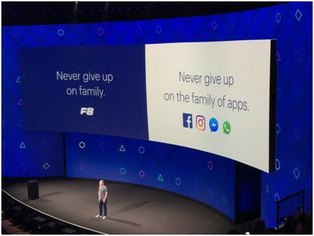 Facebook发布Places Graph计划 APUS首批入选